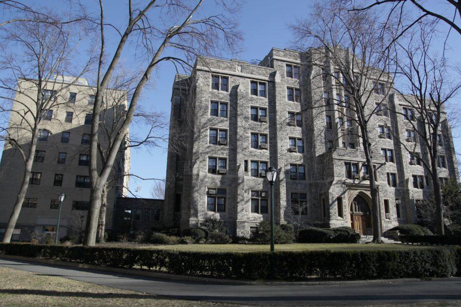 Faber Hall Opens Despite Delays