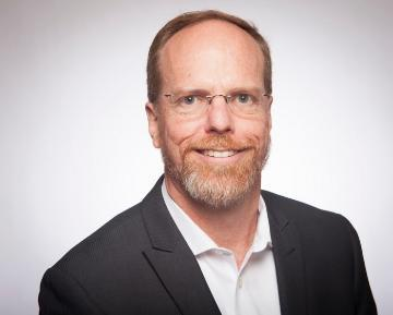 Dennis Jacobs, Ph.D., will be the university's new Provost starting this summer. (Courtesy of Dennis Jacobs)