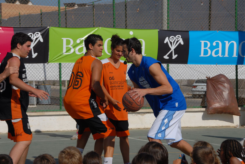 Basketball would not have been the same for me without Manu Ginobili. (Courtesy of Flickr)