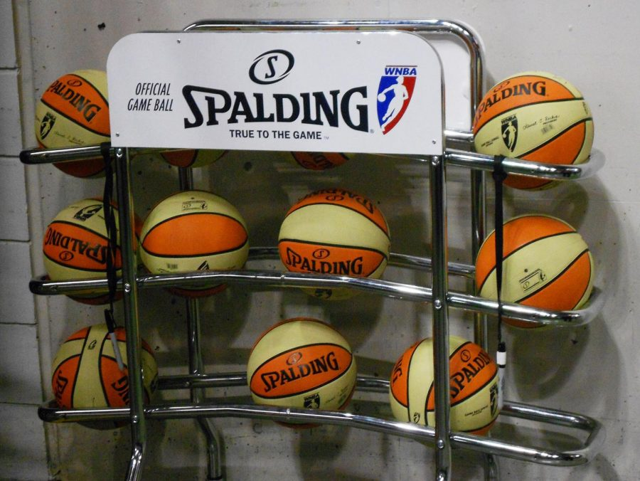 With a new TV deal, the WNBA now must focus on taking care of its players. (Courtesy of Flickr)