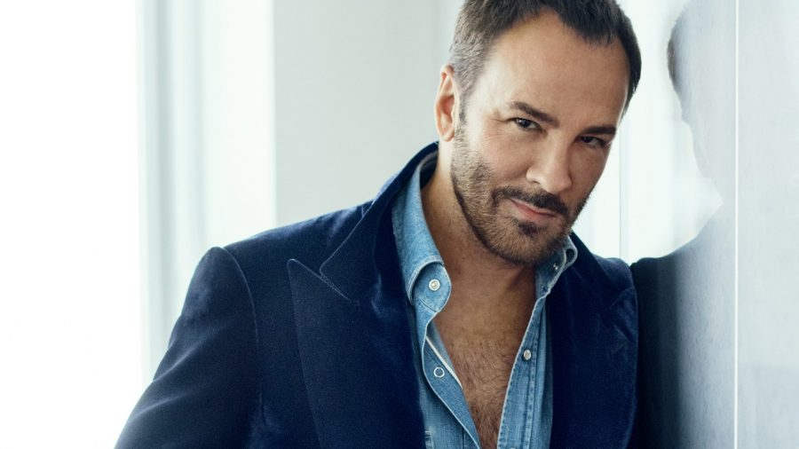 Tom Ford, American fashion designer and film maker has made efforts to rejuvanate New York Fashion Week. (Courtesy of Flickr)
