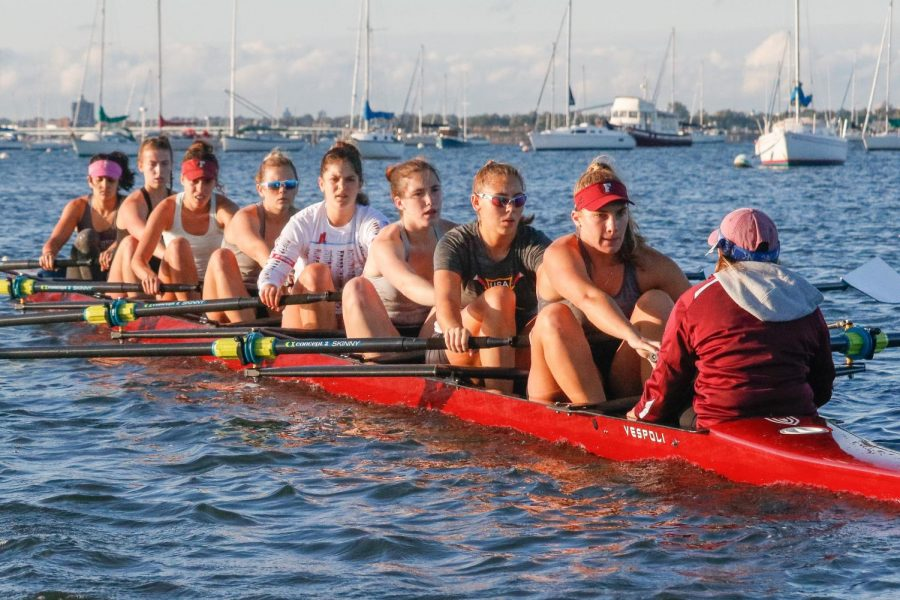 Fordham Crew and Sailing Teams Could Receive New Property from Anonymous Group of Alumni