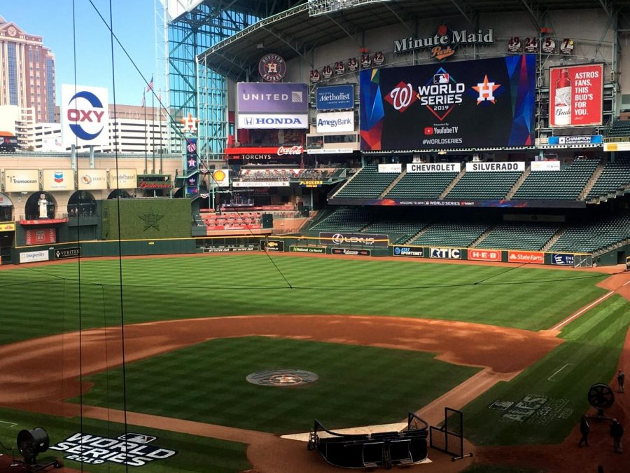Beyond the Scoreboard: Astros Drop Ball in Handling Brandon Taubman Ordeal