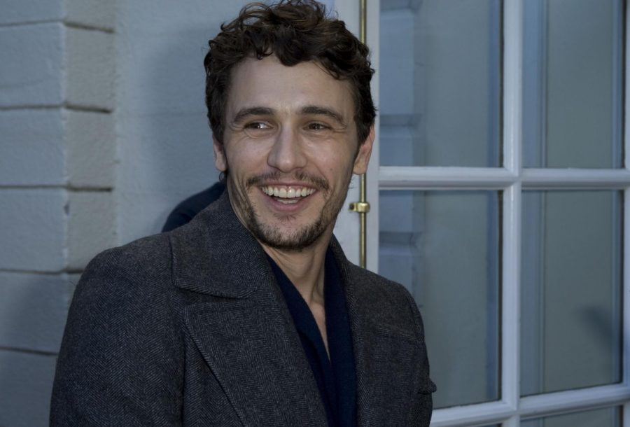 Actor James Franco is being accused of using his film school, Studio 4, to exploit women hoping to land acting jobs. (Courtesy of Flickr)