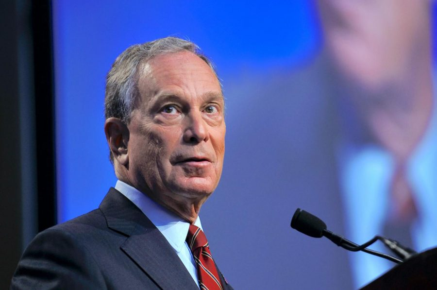 Mayor Bloomberg is expected to run for the Democratic nomination. (Courtesy of Flickr)