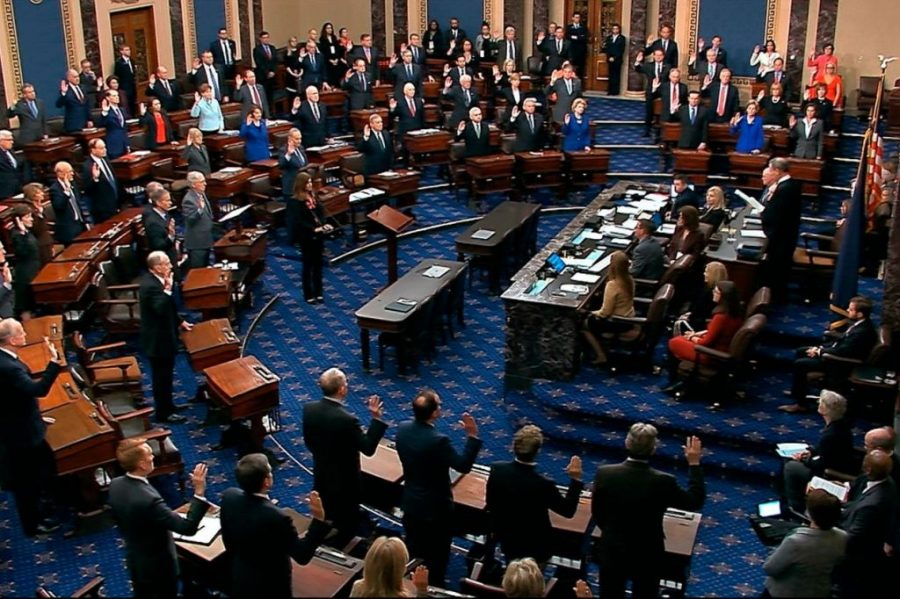 Impeachment Conflict Endangers Democracy