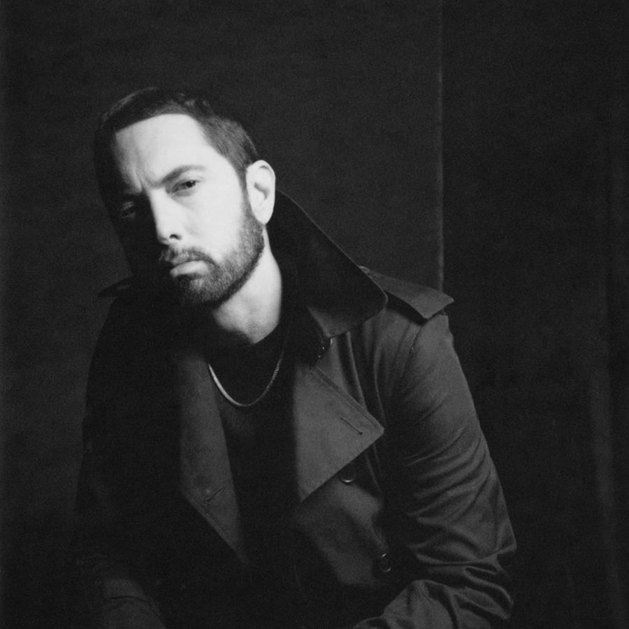 Eminem impresses with his new surprise LP,