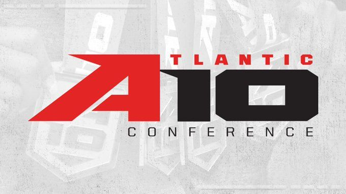The Atlantic 10's spring season is over, the conference announced Thursday night.