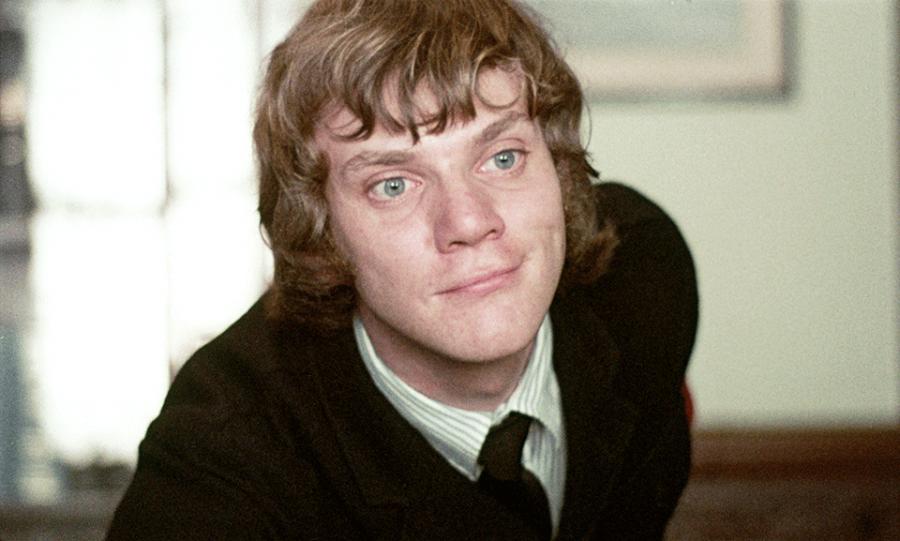 A Clockwork Orange was directed by Stanley Kubrick. (Courtesy of Facebook)