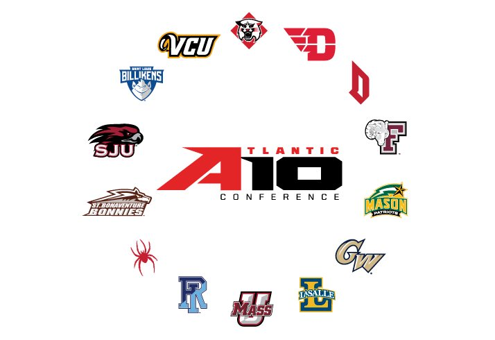 Atlantic 10 Postpones Fall Sports to Spring; Introduces Potential