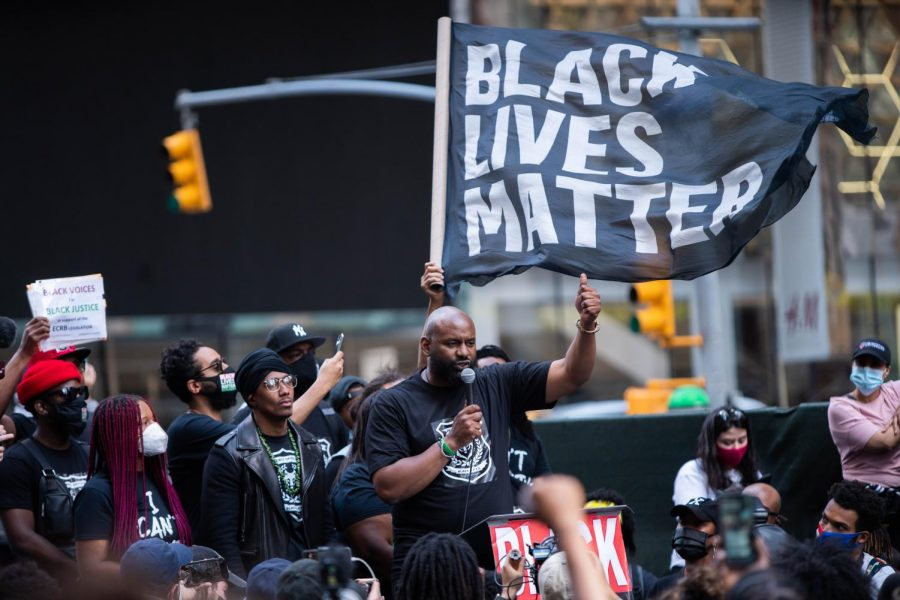 Violence at Protests Exemplifies Need for Respect