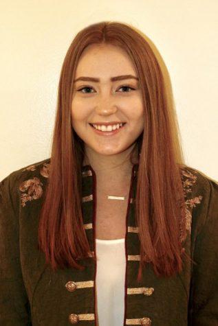 Photo of Katherine Morris