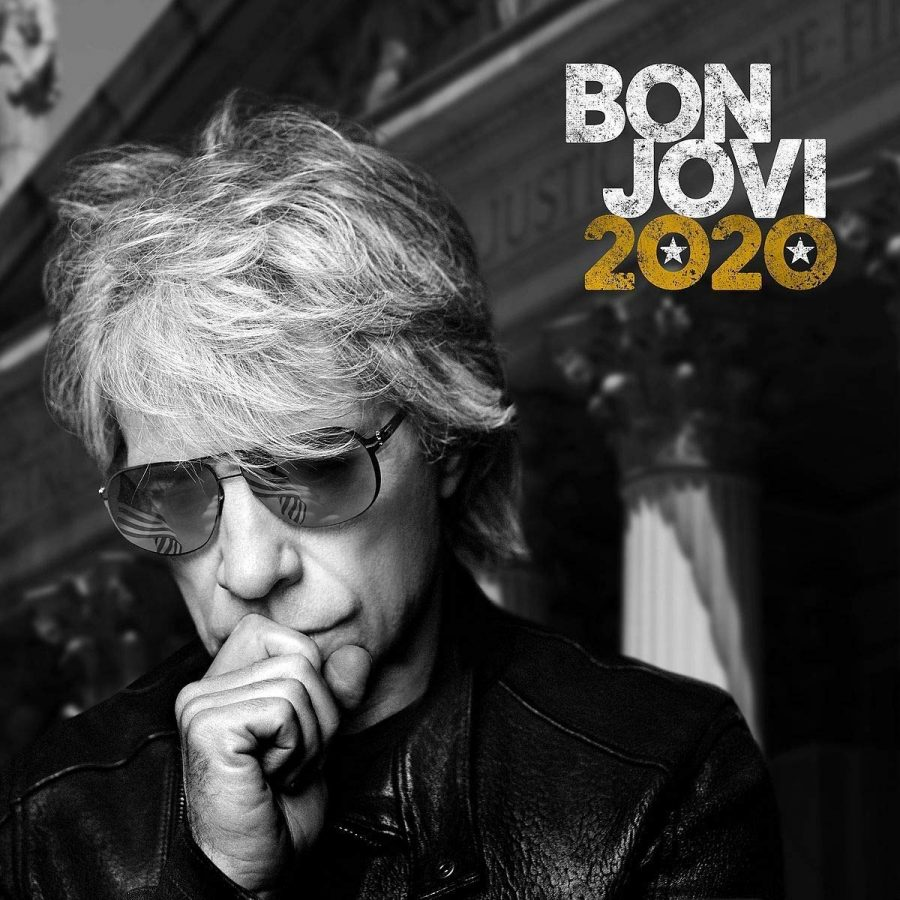 "Bon Jovi released its latest album ""2020"" on Oct. 2. (Courtesy of Facebook)"