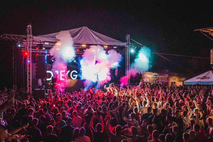 Music festivals must make major changes to accomodate pandemic regulations. (Courtesy of Facebook)