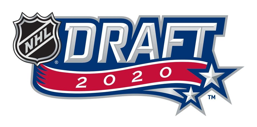 The NHL Draft included the Rangers' selection of 19-year-old Alexis Lafrenière with the No. 1 overall pick. (Courtesy of Twitter)