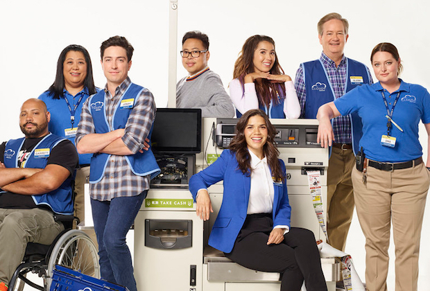 """Superstore,"" a sitcom that follows a group of employees that work at a big box store, is returning for season six on Oct. 29. (Courtesy of Facebook)"