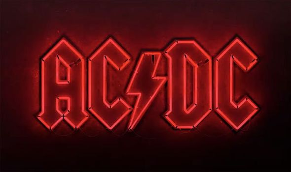 "AC/DC released thier latest album ""Power Up"" on Nov. 13. (Courtesy of Facebook)"