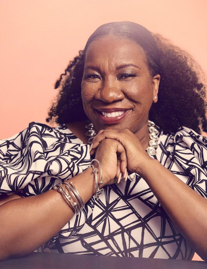 Tarana Burke is the creator of the Me Too movement, which began in 2006 as a way to empower vulnerable women through solidarity (Photo courtesy of Instagram).