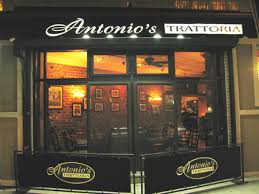 Antonios Trattoria is  located in The Bronxs Little Italy and features many classic Italian dishes. (Courtesy of Facebook)