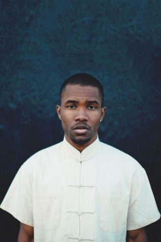 "Frank Ocean's debut mixtape ""nostalgia, ULTRA"" turns 10-years-old. (Courtesy of Facebook)"