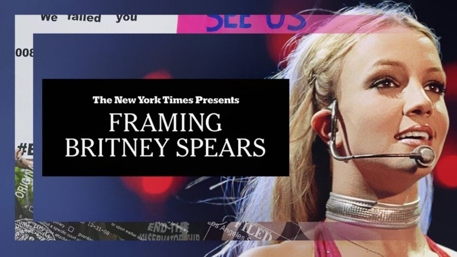 """The New York Times documentary short """"Framing Britney Spears"""" was released in Feb. 2021. (Courtesy of Facebook)"""