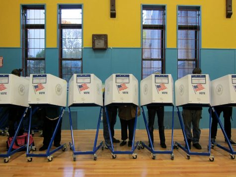 The 2021 New York mayoral election is the first to use ranked-choice voting. (Courtesy of Curbed NY)