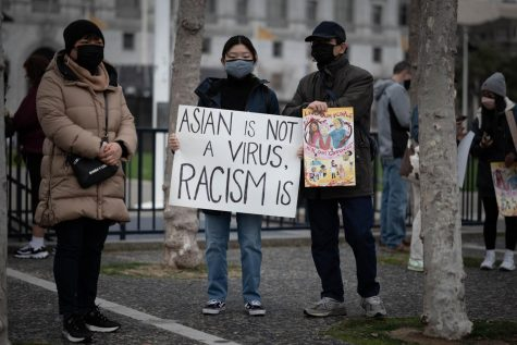 There has been a significant increase in hate crimes against Asian Americans due to COVID-19.