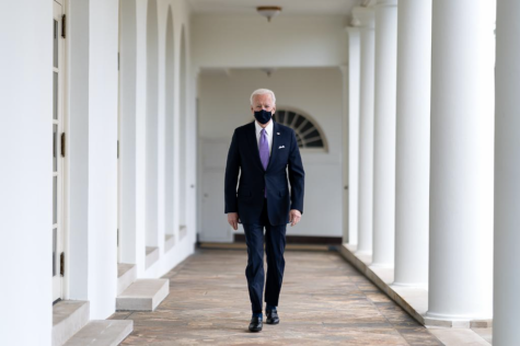 Biden's Cabinet Represents America, But Can it Work for America?