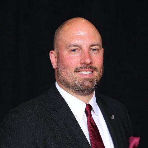 Ed Kull Named Fordham's Official Director of Athletics