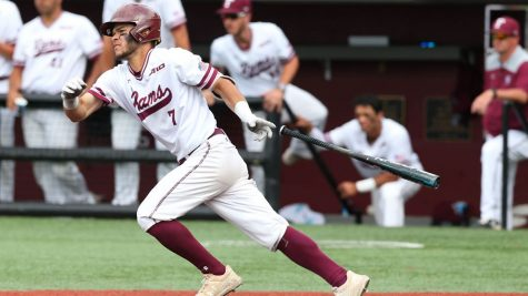 Alvin Melendez (above) is one of the key pieces to a Rams team forced to overcome the loss of some of its central contributors from past seasons. (Courtesy of Fordham Athletics)