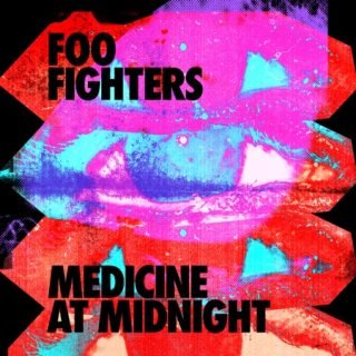 The Foo Fighters continue to be at the forefront of grunge, ten albums later. (Courtesy of Twitter)