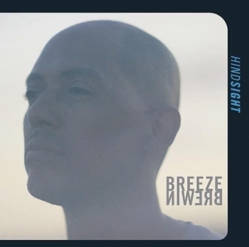 "A conversation with rapper Breeze Brewin about the Bronx, racism, middle school and the release of his newest album, ""Hindsight."" (Courtesy of Instagram)"