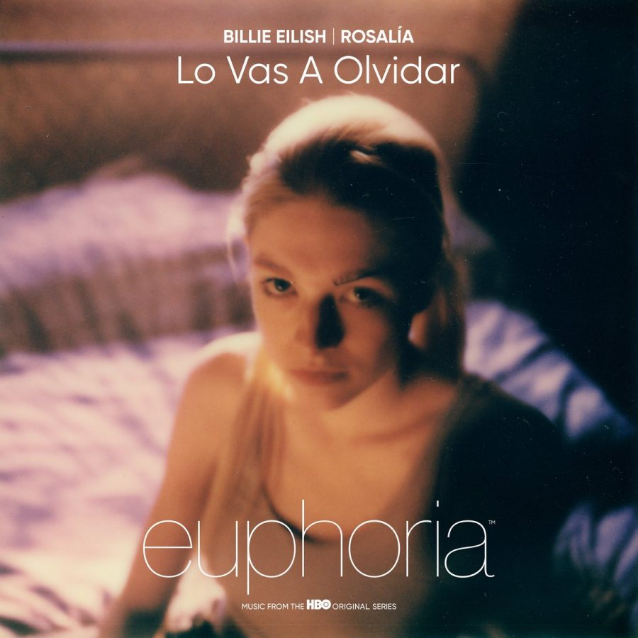 "Rosalía and Billie Eilish team up for the feature song ""Lo Vas a Olvidar"" in the HBO series ""Euphoria."