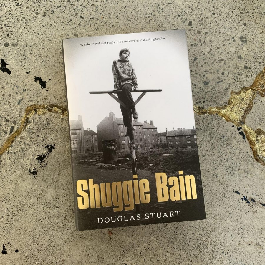 "Douglas Stuart's debut novel, ""Shuggie Bain,""is a Dickensian masterpiece that dissects queerness, family and love in mesmerizing prose."