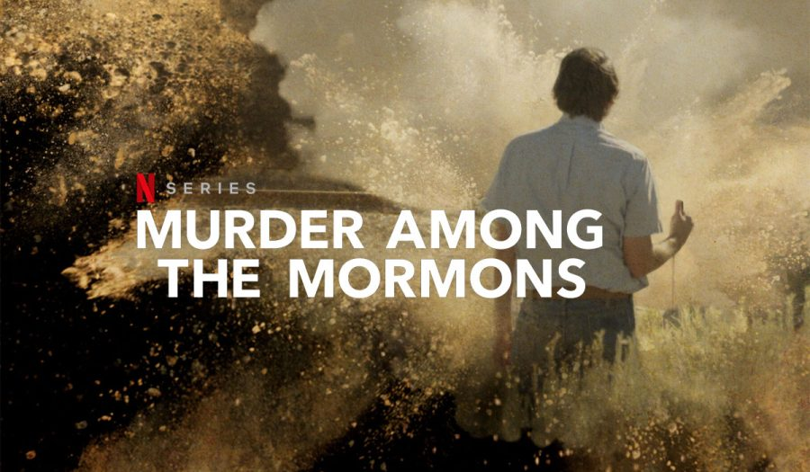 "The Netflix series ""Murder Among the Mormons"" tells the story of Mark Hofmann, a Morman archivist who was convicted of murder, theft by deception and fraud. (Courtesy of Facebook)"
