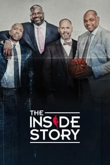 "The documentary, ""The Inside Story"" explores the world of ""Inside the NBA,"" a postgame show."
