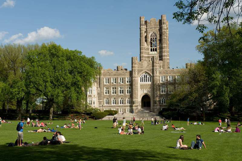 Fordham announces it will resume its matching contributions to employee retirement funds on April 7. (Courtesy of Money.com)