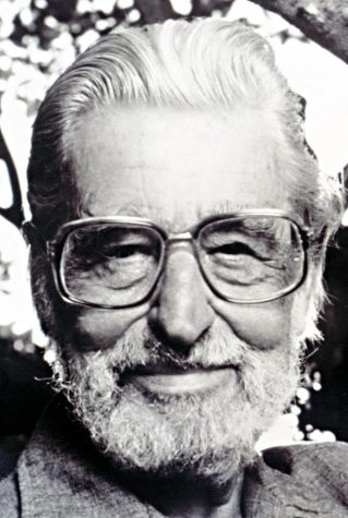 Dr. Seuss (1904-1991) remains a beloved children's book author, despite the fact that publication has been halted on six of his books. (Courtesy of Facebook)
