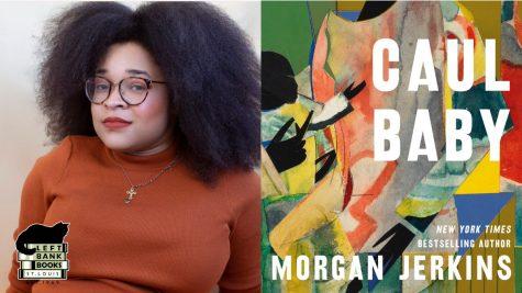 Morgan Jerkin