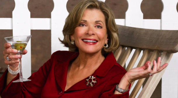 """Arrested Development"" actress Jessica Walter dies at 80 years old. (Courtesy of Twitter)"