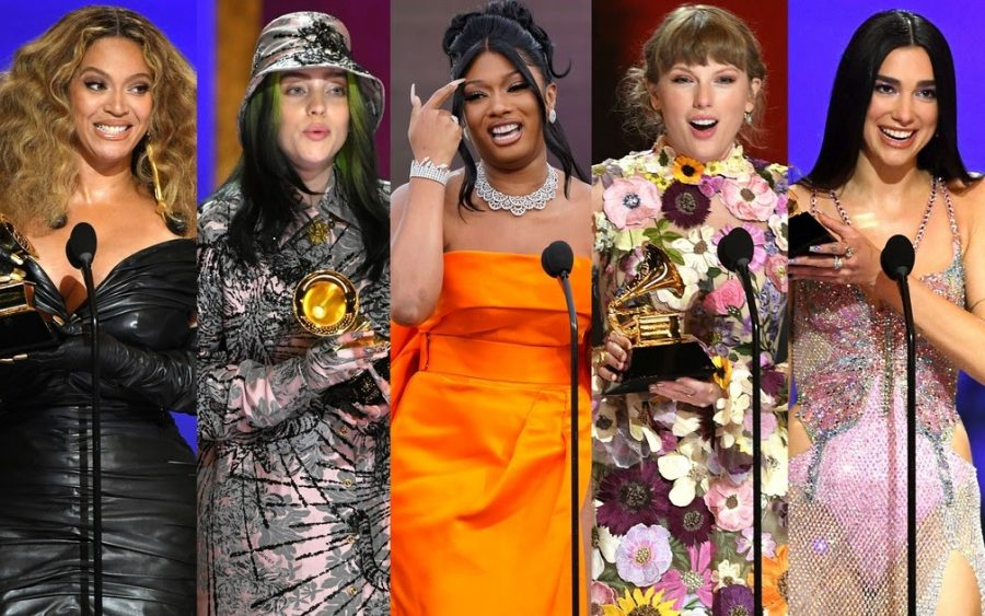 2021 Grammy Awards Highlights: Winners, Performances and Fashion