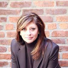 Maria Bartiromo has sparked controversy over her support of Trump's efforts to overturn election results. (Courtesy of Facebook)