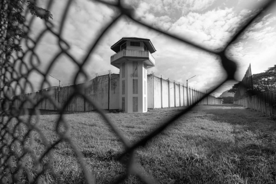 Action must be taken to protect the health of incarcerated persons.