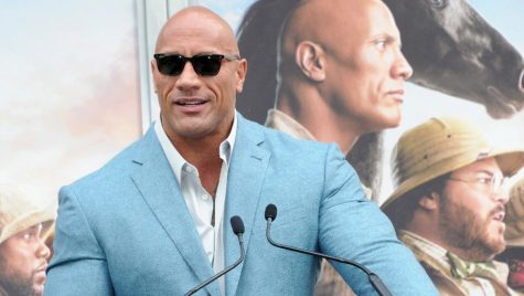 The Rock is Cooking: A Potential Presidential Campaign America Doesn't Need