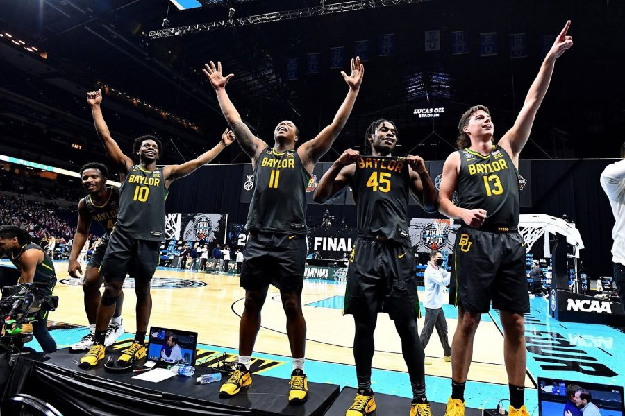 NCAA Transfer Portal Working to Perfection