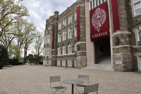 Fordham must encourage students to get the COVID-19 vaccine.