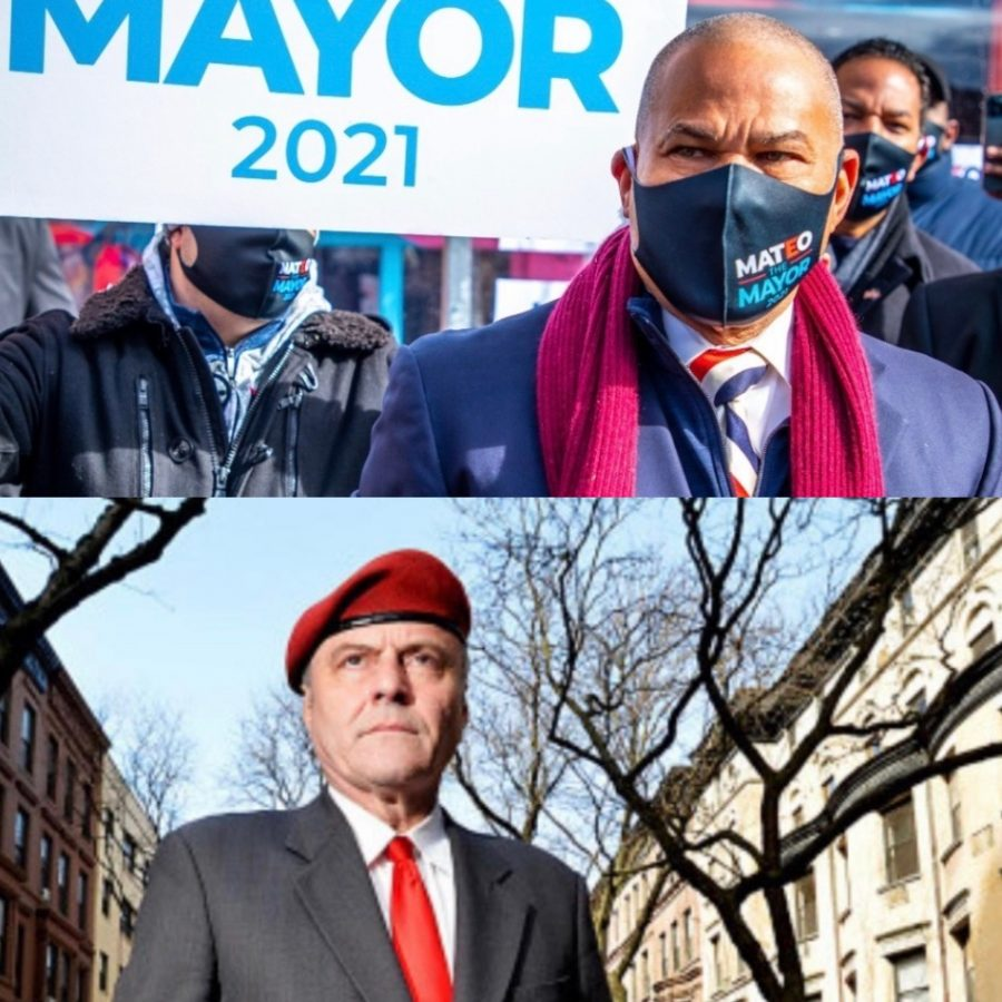 Fernando+Mateo+%28above%29+and+Curtis+Sliwa+%28below%29+vie+for+nomination+in+the+New+York+City+Republican+mayoral+primary.+%28Courtesy+of+Instagram%29
