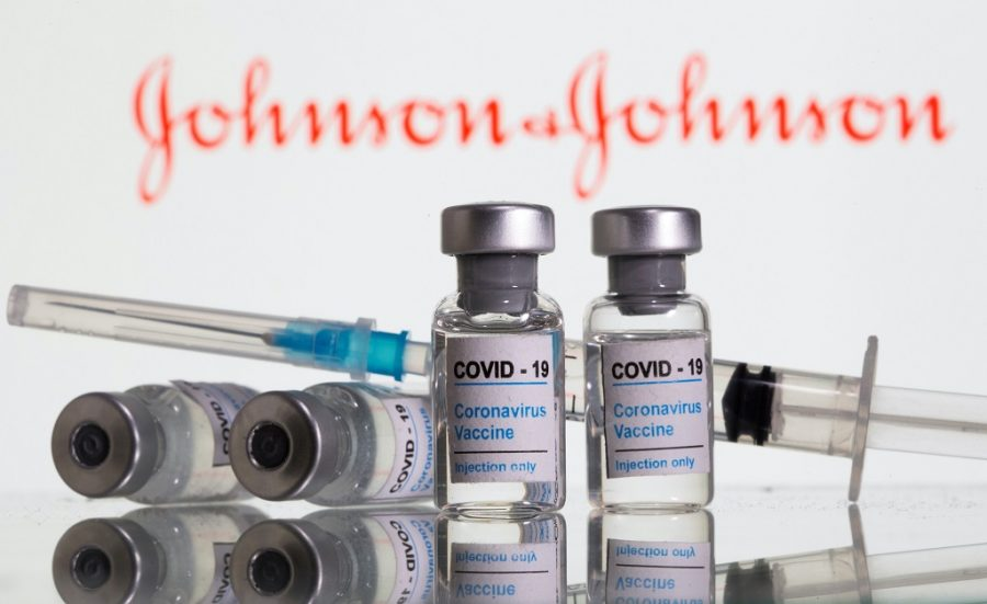 Many countries have stopped distributing certain vaccines, such as the AstraZeneca vaccine in the U.K. and the Johnson & Johnson vaccine in the United States, due to rare cases of blood clots. (Courtesy of Twitter)