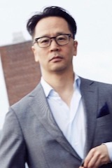 James Kim, a professor at Fordham University, is using the petition to call for a more robust Asian American studies department. (Courtesy of Fordham University)