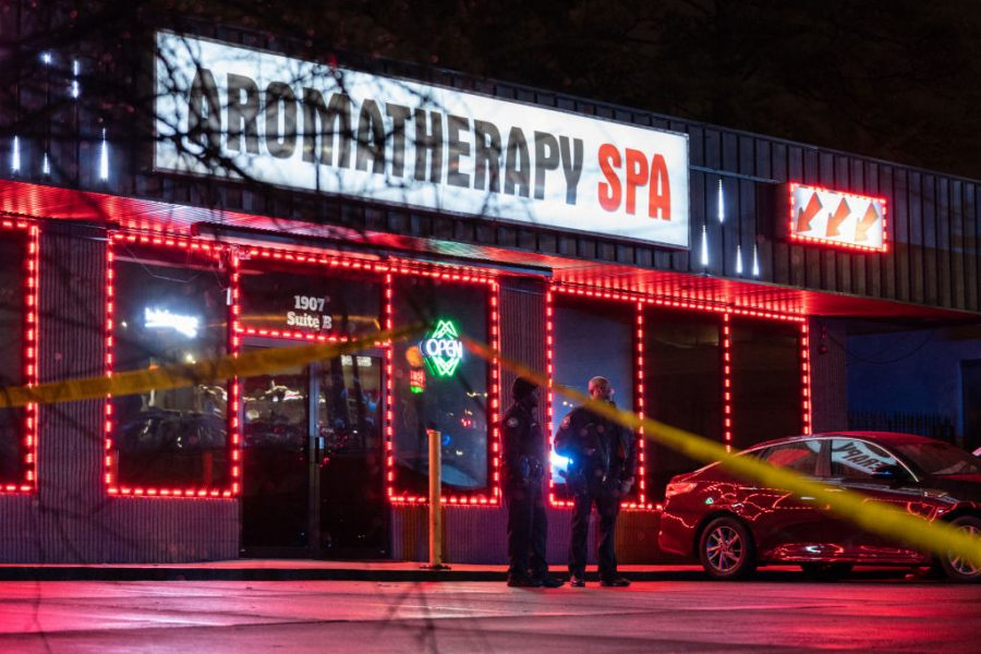 Eight individuals were shot and killed Tuesday, March 16 in an Atlanta massage parlor.